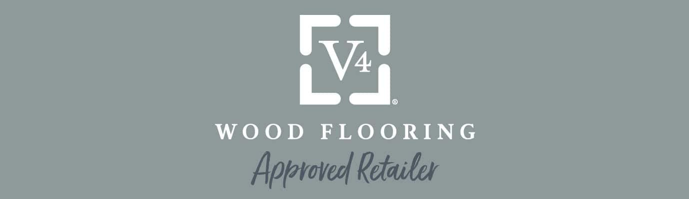 V4 Approved Retailer
