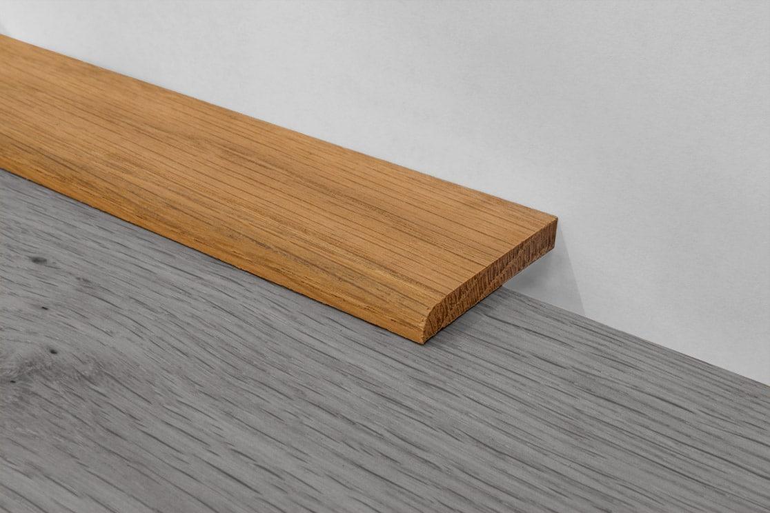 Wood Floor Mouldings Trims Explained, Laminate Flooring Trim Glue