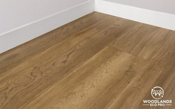 Woodlands Eco Pro Pastel Oak