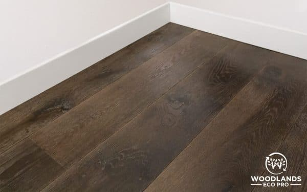Woodlands Eco Pro Peppercorn Oak