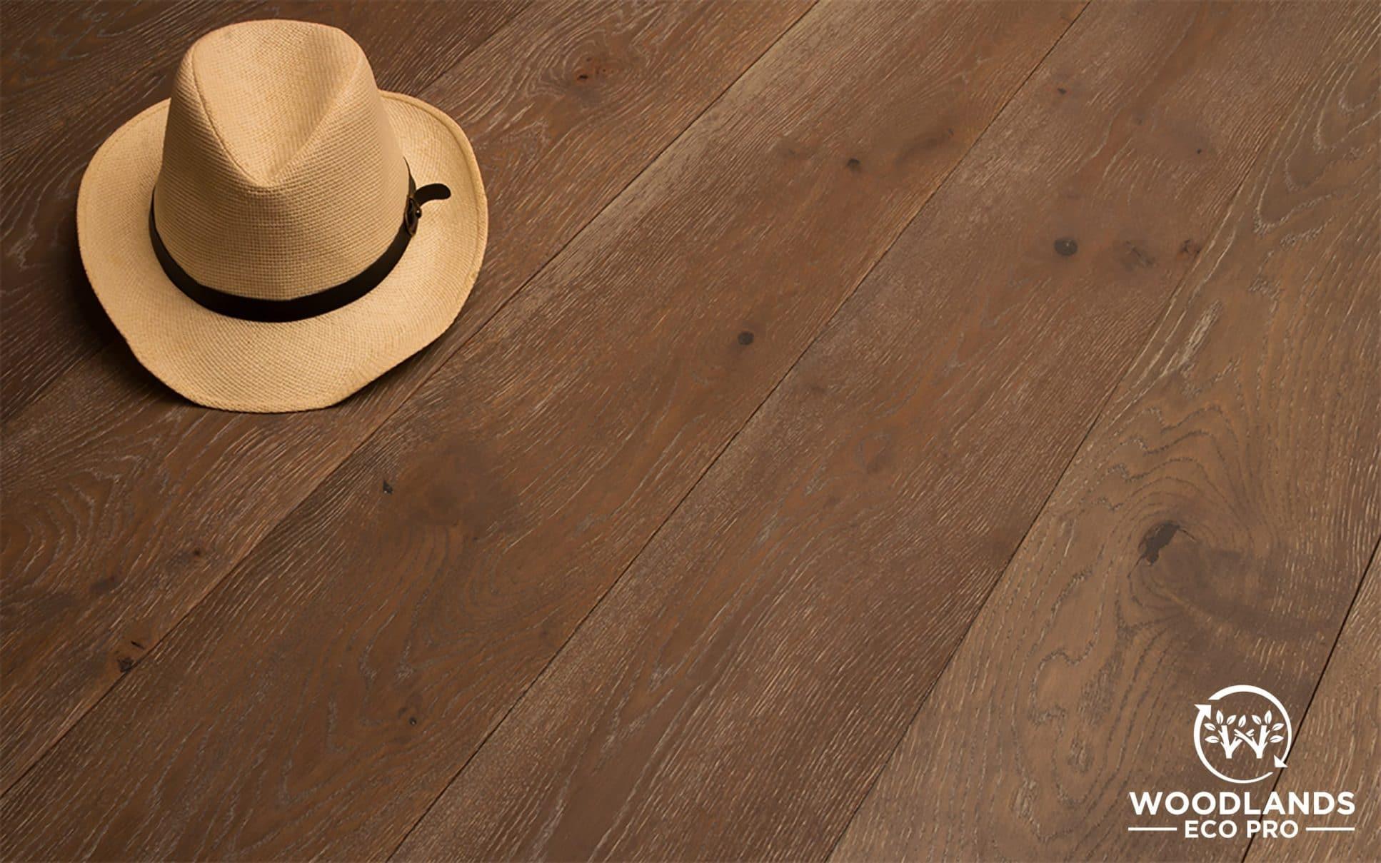 Woodlands Eco Pro Pewtered Copper Oak