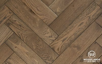 Woodlands Eco Pro Chestnut Oak Parquet