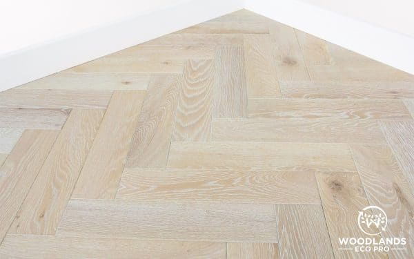 Woodlands Eco Pro Sand Dune Oak Parquet