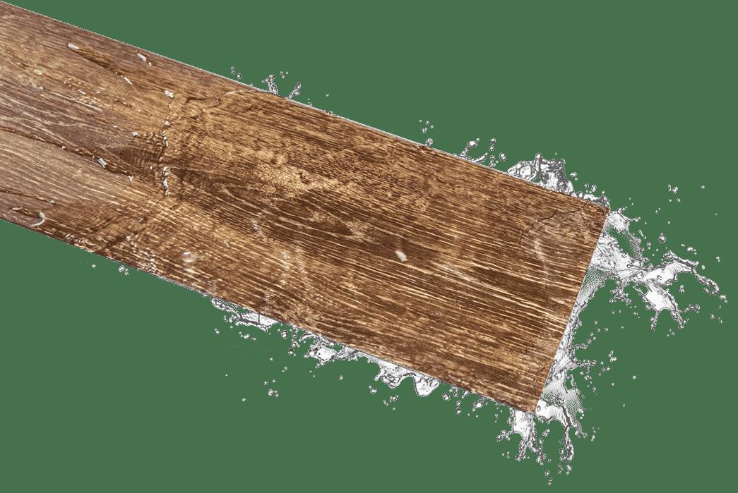 Hercules Hybrid Waterproof Flooring