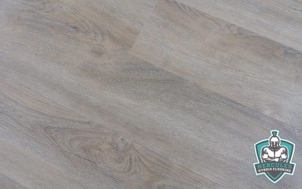 Hercules Hybrid Silver Mist Oak