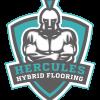 Hercules Hybrid Flooring