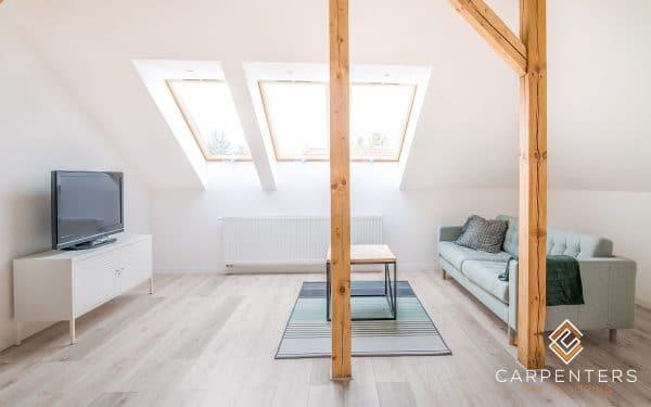 Carpenters Click Fit Icelandic Oak