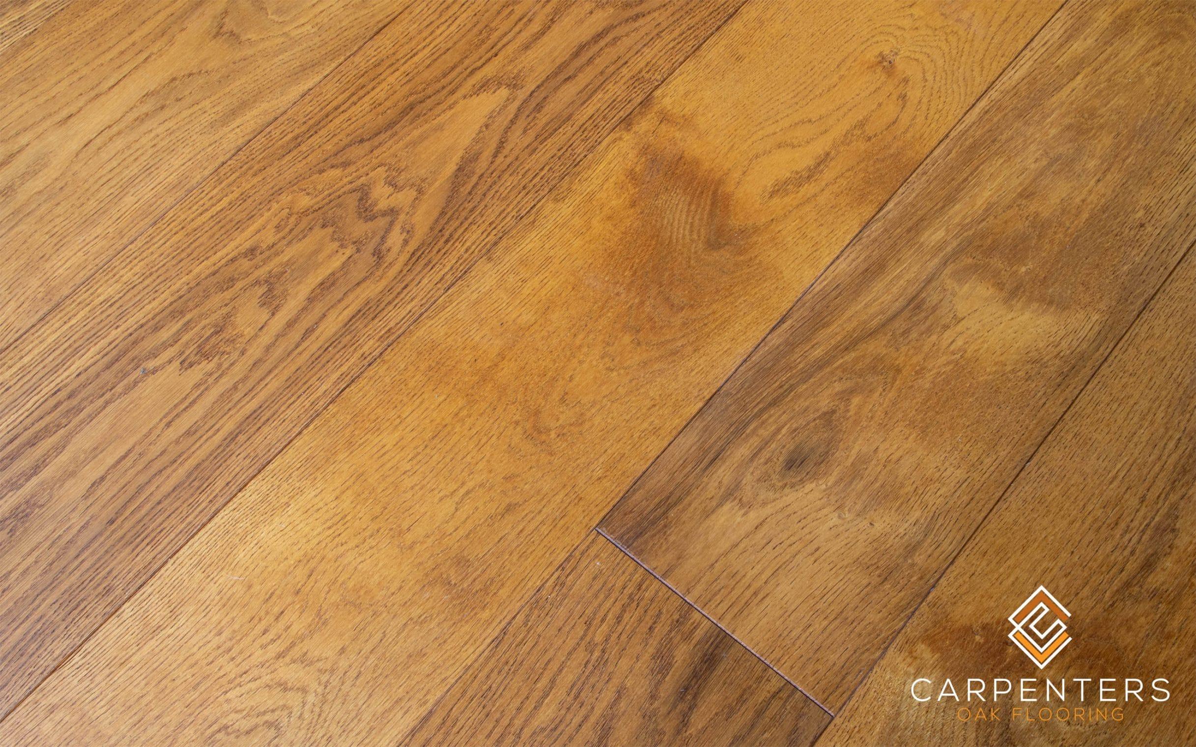 Carpenters Oak Nut Brown 150