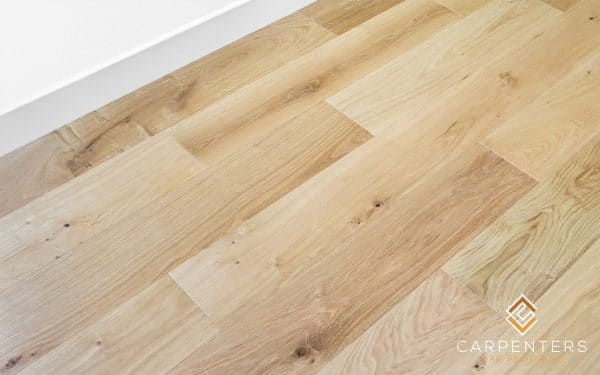 Carpenters Oak Oiled 150 R.L