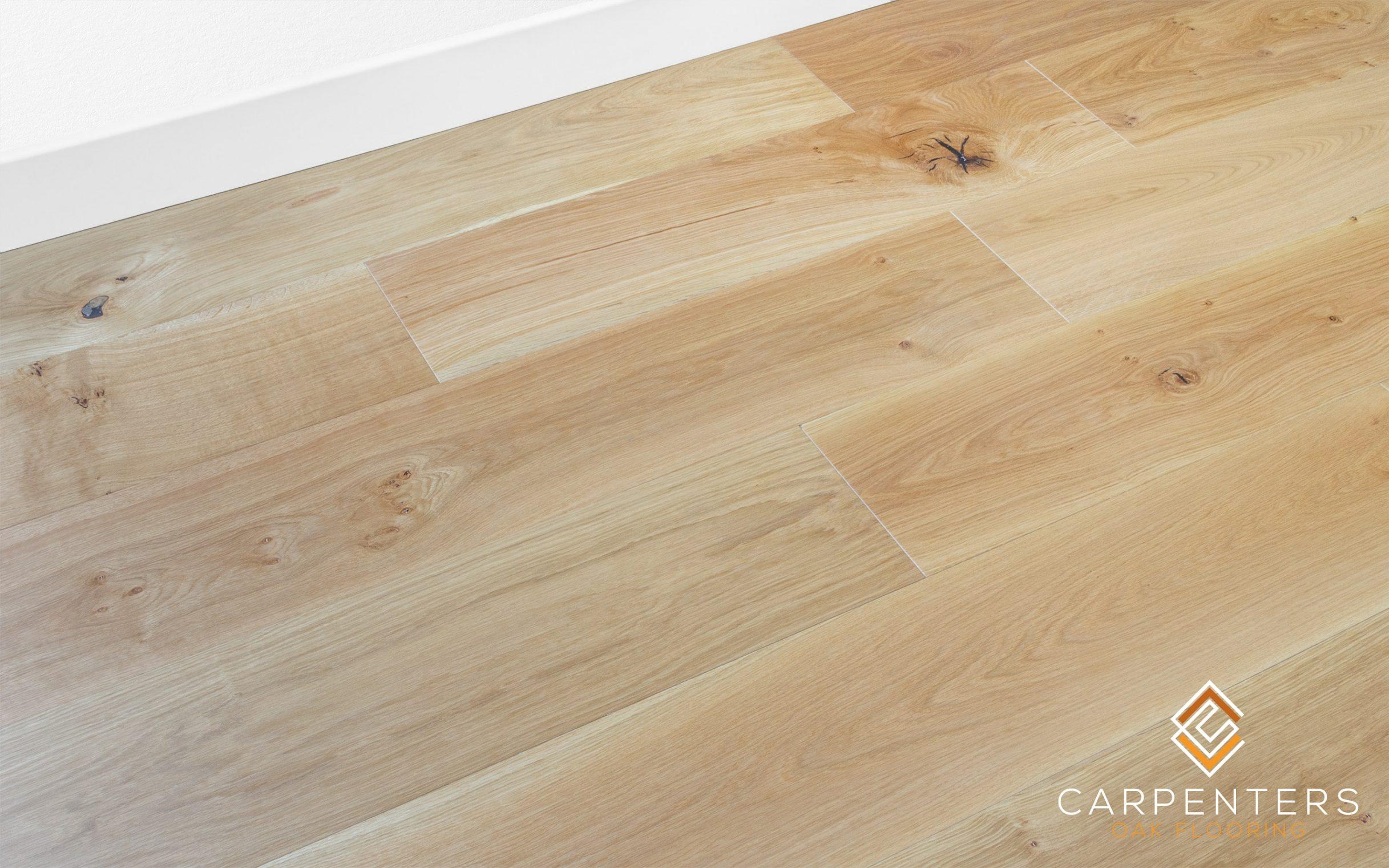Carpenters Oak Oiled 190 R.L