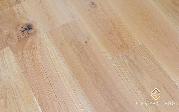 Carpenters Oak Oiled 190 R.L-2