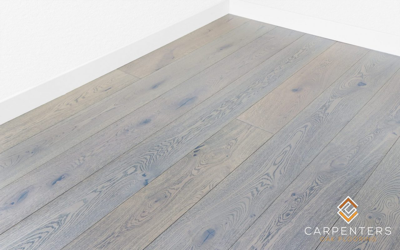 Carpenters Oak Urban Grey