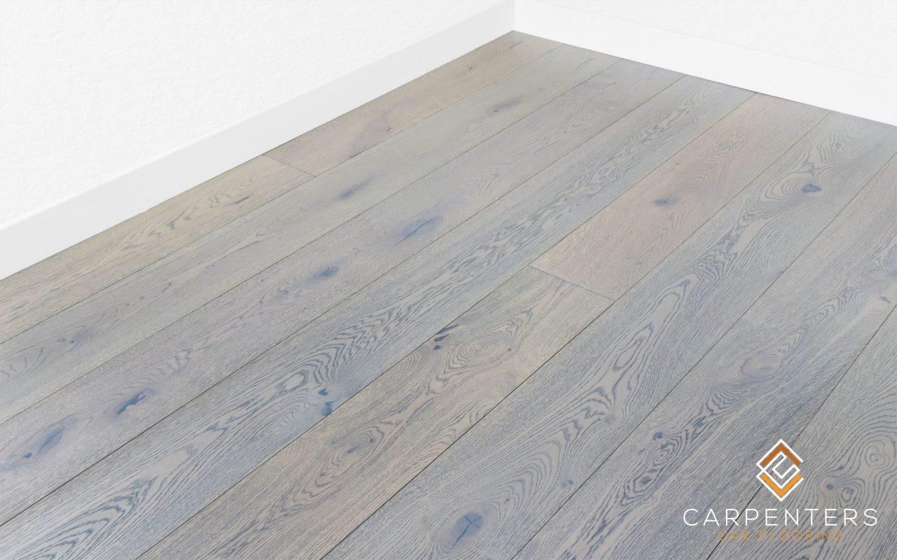 Carpenters Oak Urban Grey
