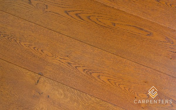 Carpenters Oak Whiskey