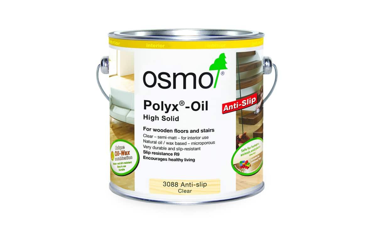 Osmo Polyx® Oil Anti-Slip Extra