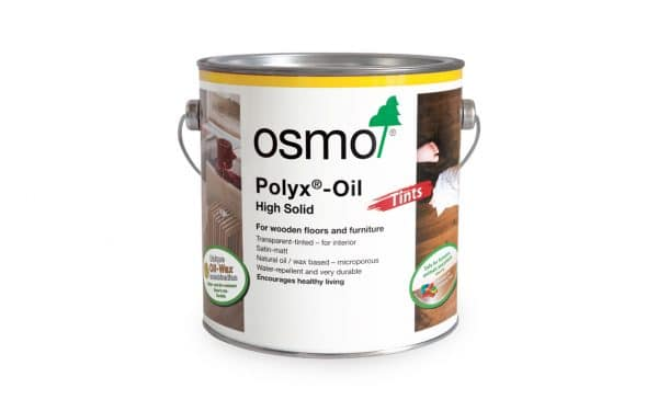 Osmo Polyx Tints
